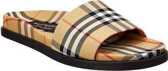 Burberry Ashmore Sandal