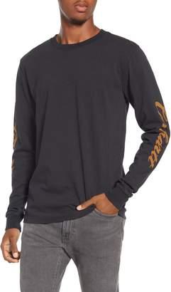 Hurley x Carhartt BFY Long Sleeve T-Shirt