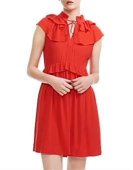 Maje Rutta Dress