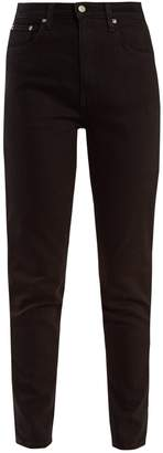 Brock Collection James high-rise skinny jeans