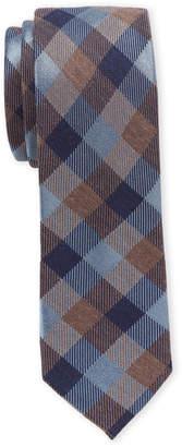 Ben Sherman Slim Leonard Check Tie