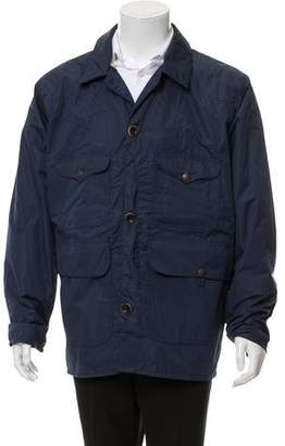 Filson Coated Casual Jacket w/ Tags