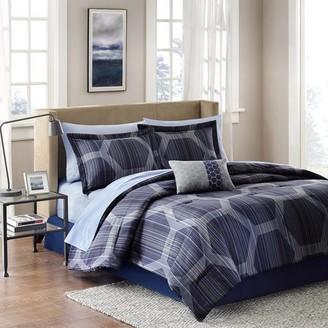 Home Essence Donovan Complete Bed Set