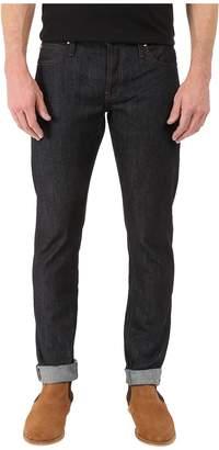 The Unbranded Brand Tight in Indigo Selvedge Men's Jeans