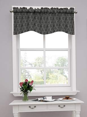 Waverly Traditions by Strands Wave Window Valance