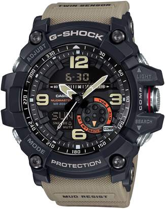 G-Shock BABY-G AD Mudmaster Strap Watch, 56mm