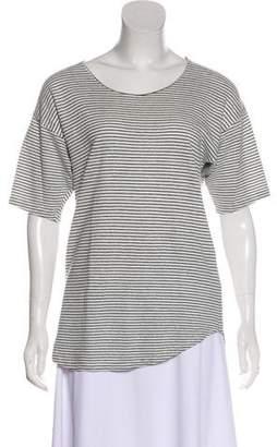 Etoile Isabel Marant Stripe Short Sleeve Tee