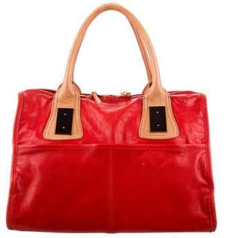 3.1 Phillip Lim Bicolor Leather Bag