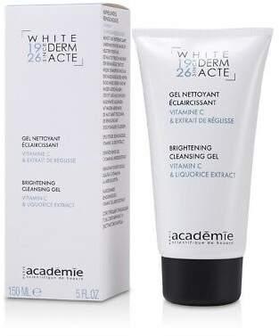 Academie NEW Derm Acte Brightening Cleansing Gel 150ml Womens Skin Care