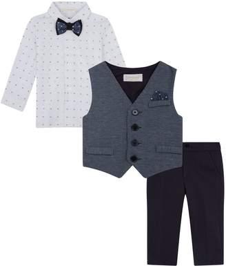 Bimbalo Three-Piece Suit