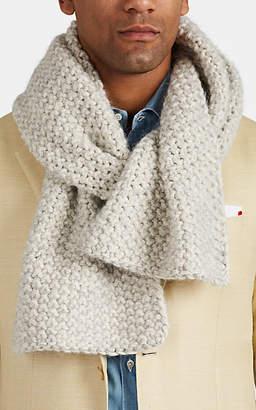 Woisha Cashmere Scarf Wrap Shawl Autumn Winter Scarf Men Women Scarves
