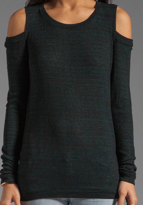 Fluxus Mirte Sweater