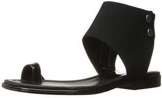Donald J Pliner Women's Lorel Toe Ring Sandal