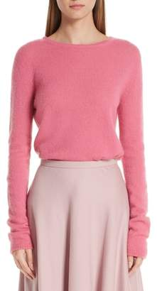 Max Mara Stelvio Cashmere & Silk Sweater