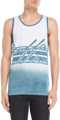 Buffalo David Bitton Graphic Muscle Tank