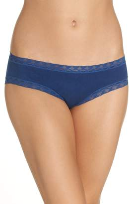 Natori Bliss Cotton Girl Briefs
