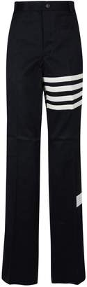 Thom Browne Unconstructed 4-Bar chinos