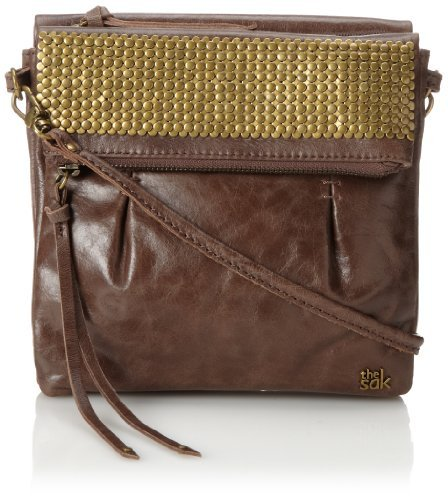 The Sak Trinity Flap Cross Body