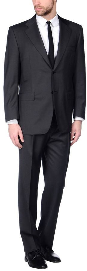 Canali CANALI Suits