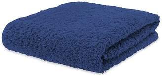 Abyss Super pile guest towel - Cadette Blue