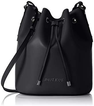 Armani Jeans Castiglia Bucket Bag