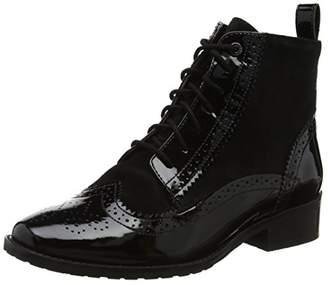 Van Dal Women's Remington Ankle Boots, (Black Patent), 39 EU