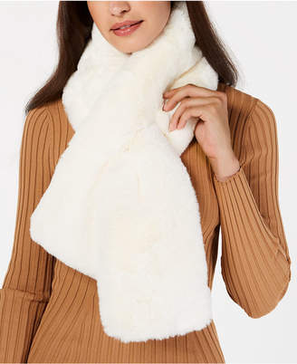 INC International Concepts I.n.c. Faux-Fur Stole