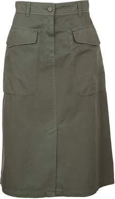 Aspesi Cargo Skirt