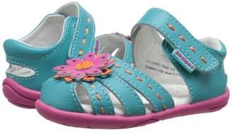 pediped Sabine Grip n Go Girls Shoes