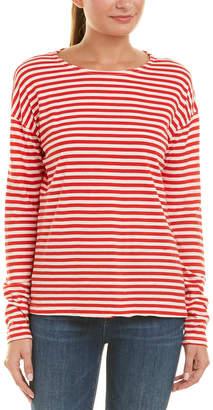 Current/Elliott The Breton T-Shirt