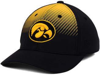 Top of the World Iowa Hawkeyes Fallin Stretch Cap