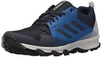 adidas outdoor Men's Terrex Tracerocker Trail Running Shoe col. Navy/Grey one