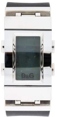 Dolce & Gabbana Digital Watch