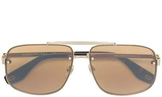 Marc Jacobs classic aviator sunglasses