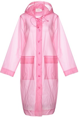 Jucca Overcoats - Item 41879276UP