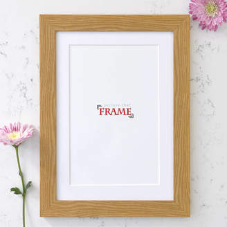 Picture That Frame A4 Wooden Frame