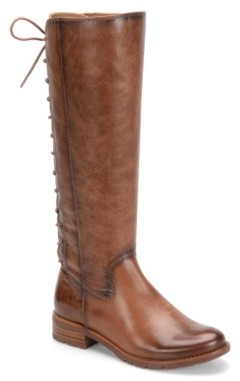 Sofft Sharnell Wide Calf Riding Boot