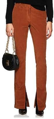 A.L.C. Women's Cotton Corduroy Trousers
