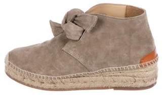 Rag & Bone Gena Espadrille Ankle Boots