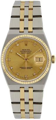 Rolex Oyster Quartz watch