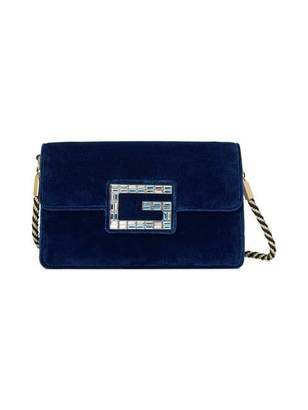 Gucci Shoulder Bag With Square G