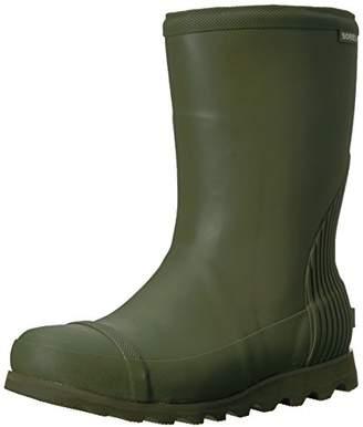 Sorel Women's Joan Rain Short Wellington Boots,4 UK 37 EU