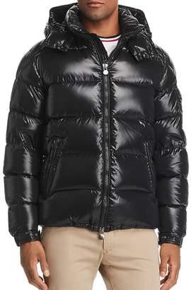 Moncler Maya Short Down Jacket