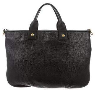 Clare Vivier Grained Leather Bag