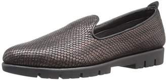 The Flexx Women's Smokin Hot Slip-on Loafer