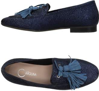 Donna Carolina Loafers - Item 11401789