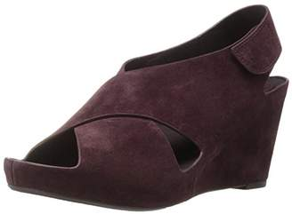 Johnston & Murphy Women's Tori Wedge Sandal