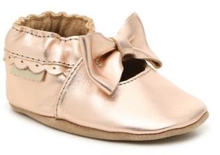Robeez Rosie Crib Shoe - Kids'