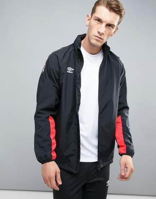 Umbro Training Contrast Jacket