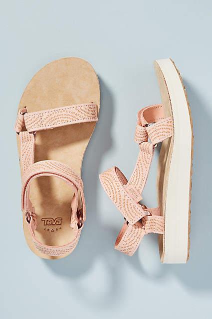 Teva Midform Sandals